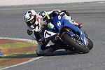 TANDAS POPULARES - Circuito Ricardo Tormo de la Comunidad Valenciana - Cheste 18/9/2011