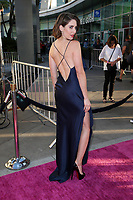 """HOLLYWOOD, CA June 21- Alison Brie, At Premiere Of Netflix's """"GLOW"""" at The ArcLight Cinemas Cinerama Dome, California on June 21, 2017. Credit: Faye Sadou/MediaPunch"""
