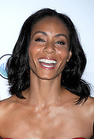 Jada Pinkett Smith - New York