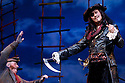 Peter Pan with JAnthony Head,Jack Chissick  opens at the Savoy Theatre on 16/12/03  CREDIT Geraint Lewis