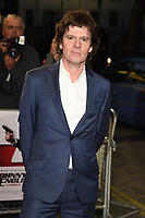 "Chris Clark<br /> arriving for the premiere of ""Johnny English Strikes Again"" at the Curzon Mayfair, London<br /> <br /> ©Ash Knotek  D3436  03/10/2018"