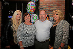 Gloria McGuinness 50th
