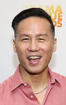 BD Wong attends the 85th Annual Drama League Awards at the Marriott Marquis Times Square on May 17, 2019 in New York City.