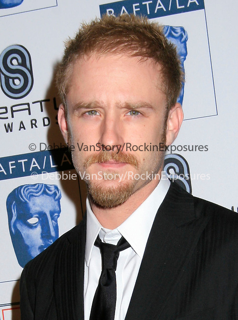 Ben Foster at BAFTA/LA's 16th Annual Awards Season Tea Party held at Beverly Hills Hotel in Beverly Hills, California on January 16,2010                                                                   Copyright 2009 DVS / RockinExposures