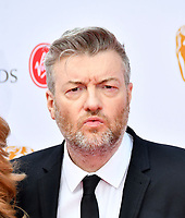 Charlie Brooker<br /> at Virgin Media British Academy Television Awards 2019 annual awards ceremony to celebrate the best of British TV, at Royal Festival Hall, London, England on May 12, 2019.<br /> CAP/JOR<br /> ©JOR/Capital Pictures