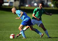 170408 Capital Division Two Football - Marist v Seatoun