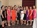 Group C2 pictured at the Drogheda Athletic Club annual dinner in the Westcourt Hotel. Photo:Colin Bell/pressphotos.ie