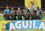 Independiente Medellín venció 3-1 a América. Partido aplazado de la fecha 14 Liga Águila I-2018.