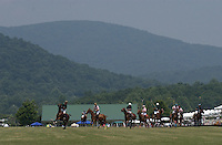 Polo in Crozet, Va