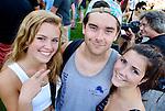 Bumbershoot Festival 2013 in Seattle, WA USA
