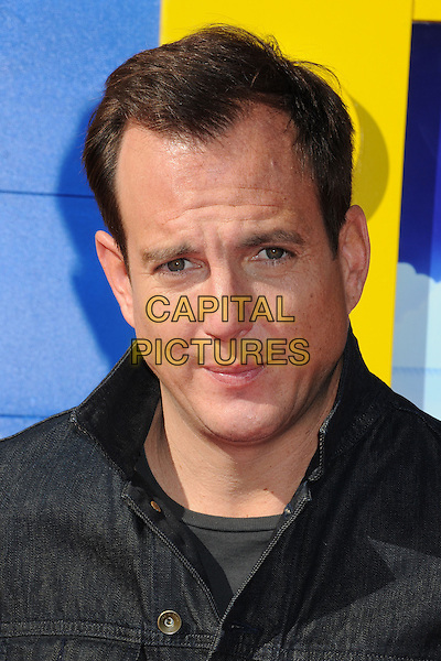 1 February 2014 - Westwood, California - Will Arnett. &quot;The Lego Movie&quot; Los Angeles Premiere held at the Regency Village Theater.  <br /> CAP/ADM/BP<br /> &copy;Byron Purvis/AdMedia/Capital Pictures