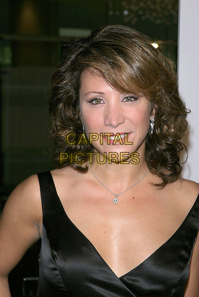 CHERI OTERI.The 19th Annual Genesis Awards Presented by The Humane Society held at the Beverly Hilton Hotel. Beverly Hills, California.March 19th, 2005.Photo Credit: Jacqui Wong/AdMedia.headshot portrait plunging neckline.www.capitalpictures.com.sales@capitalpictures.com.© Capital Pictures.