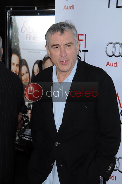 Robert De Niro<br /> at the AFI Fest 2009 Screening of 'Everybody`s Fine,' Chinese Theater, Hollywood, CA. 11-3-09<br /> David Edwards/Dailyceleb.com 818-249-4998