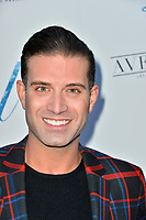 Omar Sharif Jr. at the premiere for &quot;Damsel&quot; at the Arclight Hollywood, Los Angeles, USA 13 June 2018<br /> Picture: Paul Smith/Featureflash/SilverHub 0208 004 5359 sales@silverhubmedia.com