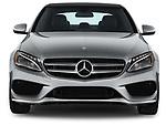 2015 Mercedes Benz C Class 300 Sport 4a