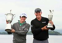 Irish Open Golf Killarney 2011