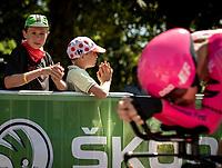 wonderment.<br /> <br /> Stage 3 (Team Time Trial): Cholet > Cholet (35km)<br /> <br /> 105th Tour de France 2018<br /> ©kramon