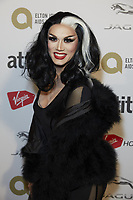 www.acepixs.com<br /> <br /> October 12 2017, London<br /> <br /> Manila Luzon arriving at the Virgin Holidays Attitude Awards 2017 at the Roundhouse on October 12 2017 in London.<br /> <br /> By Line: Famous/ACE Pictures<br /> <br /> <br /> ACE Pictures Inc<br /> Tel: 6467670430<br /> Email: info@acepixs.com<br /> www.acepixs.com