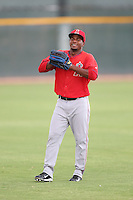 07.13.2014 - MiLB AZL Angels vs AZL Indians