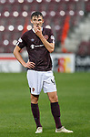 Andy Irving, Hearts