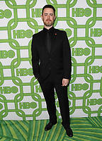 06 January 2019 - Beverly Hills , California - Colin Hanks. 2019 HBO Golden Globe Awards After Party held at Circa 55 Restaurant in the Beverly Hilton Hotel. <br /> CAP/ADM/BT<br /> ©BT/ADM/Capital Pictures