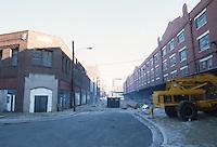 1986 January ..Redevelopment.Downtown West (A-1-6)..FREEMASON HARBOUR...NEG#.NRHA#..
