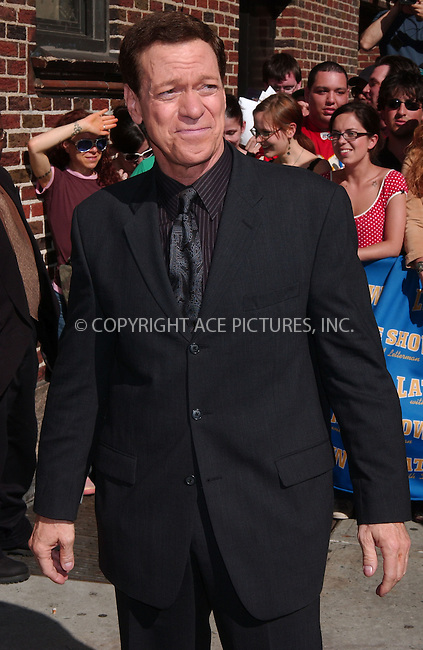 WWW.ACEPIXS.COM . . . . .....May 3, 2007. New York City.....Joe Piscopo arrives at the 'Late Show with David Letterman' at the Ed Sullivan Theater...  ....Please byline: Kristin Callahan - ACEPIXS.COM..... *** ***..Ace Pictures, Inc:  ..Philip Vaughan (646) 769 0430..e-mail: info@acepixs.com..web: http://www.acepixs.com