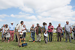 The  2013  Scythe Festival ,Thorney Lakes, Muchelney, Nr Langport, Somerset
