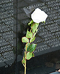 Washington DC Monuments and Memorials Vietnam Memorials