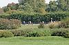 Strategic Defense winning at Delaware Park on 10/1/12