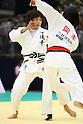 (L to R) Tomoko Fukumi (JPN), Riho Okamoto (JPN), .May 13, 2012 - Judo : .All Japan Selected Judo Championships, Women's -48kg class Final .at Fukuoka Convention Center, Fukuoka, Japan. .(Photo by Daiju Kitamura/AFLO SPORT) [1045]