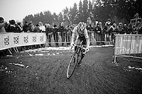 Sanne Cant (BEL/BKCP-Powerplus)<br /> <br /> Elite Women's Race<br /> <br /> 2015 UCI World Championships Cyclocross <br /> Tabor, Czech Republic
