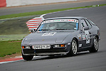 Colin Brackley/Phil Vere - JB Racing Porsche 924S