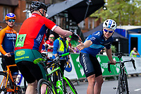 Picture by Alex Whitehead/SWpix.com - 10/05/2018 - Cycling - OVO Energy Tour Series - Round 1: Redditch - Brother Corporate GP. James Lowsley Williams.