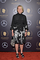 NEW YORK - MAY 18: Marcy Carsey attends the 78th Annual Peabody Awards at Cipriani Wall Street on May 18, 2019 in New York City. (Photo by Anthony Behar/FX/PictureGroup)