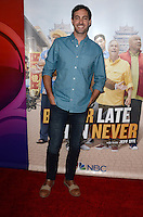 "Jeff Dye<br /> at the ""Better Late Than Never"" Premiere Press Screening, Universal Studios, Universal City, CA 07-18-16<br /> David Edwards/DailyCeleb.com 818-249-4998"
