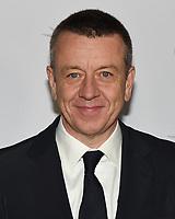 """16 November 2019 - Hollywood, California - Peter Morgan. AFI FEST 2019 Presented By Audi – """"The Crown"""" Premiere held at TCL Chinese Theatre. Photo Credit: Billy Bennight/AdMedia"""