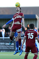 Chris Whelpdale of Chelmsford City during Aveley vs Chelmsford City, Buildbase FA Trophy Football at Parkside on 8th February 2020