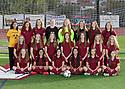 2015-2016 SKHS Girls Soccer