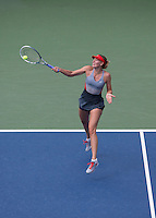 Maria Sharapova High In-Court Forehand