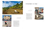 Hamburg, Germany magazine. Story about Leon, Nicaragua.