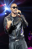 Jan 31, 2013: TREY SONGZ - Apollo Hammersmith London UK