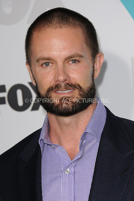 WWW.ACEPIXS.COM . . . . . .May 14, 2012...New York City....Garret Dillahunt attending the 2012 FOX Upfront Presentation in Central Park on May 14, 2012  in New York City ....Please byline: KRISTIN CALLAHAN - ACEPIXS.COM.. . . . . . ..Ace Pictures, Inc: ..tel: (212) 243 8787 or (646) 769 0430..e-mail: info@acepixs.com..web: http://www.acepixs.com .