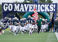 HSFB 2016: McNeil vs Harker Heights Sep 01