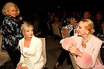 LOS ANGELES - JUN 8: Barbara Cook, Florence Henderson, Anne Jeffreys at The Actors Fund's 18th Annual Tony Awards Viewing Party at the Taglyan Cultural Complex on June 8, 2014 in Los Angeles, California