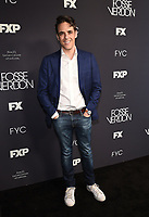 "LOS ANGELES - MAY 30: Writer/Executive Producer Steven Levenson attends the FYC Event for Fox 21 TV Studios & FX's ""Fosse/Verdon"" at the Samuel Goldwyn Theater on May 30, 2019 in Los Angeles, California. (Photo by Frank Micelotta/FX/PictureGroup)"