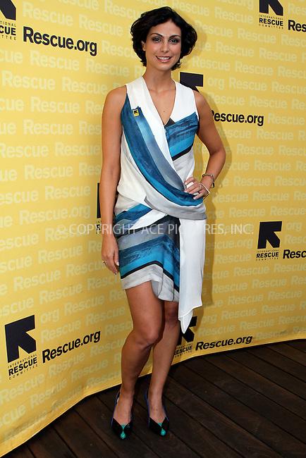WWW.ACEPIXS.COM . . . . .  ....July 24 2012, New York City....Actress Morena Baccarin at the 2nd Annual GenR Summer Soiree at The James Hotel on July 24, 2012 in New York City.....Please byline: NANCY RIVERA- ACEPIXS.COM.... *** ***..Ace Pictures, Inc:  ..Tel: 646 769 0430..e-mail: info@acepixs.com..web: http://www.acepixs.com