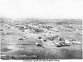 Elevation view of Del Norte.<br /> D&amp;RG  Del Norte, CO  1897