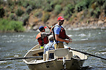 7/28/14 Fishermen & Women Upper Colorado River - Rancho Del Rio to State Bridge