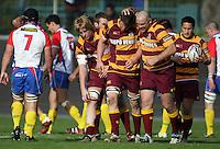 110827 Heartland Championship Rugby - Horowhenua-Kapiti v King Country